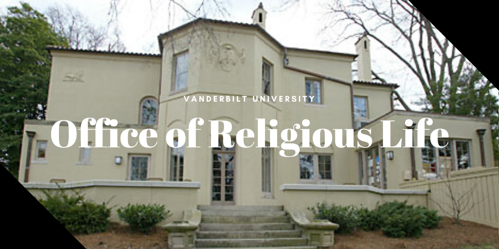Vanderbilt University Office of Religious Life
