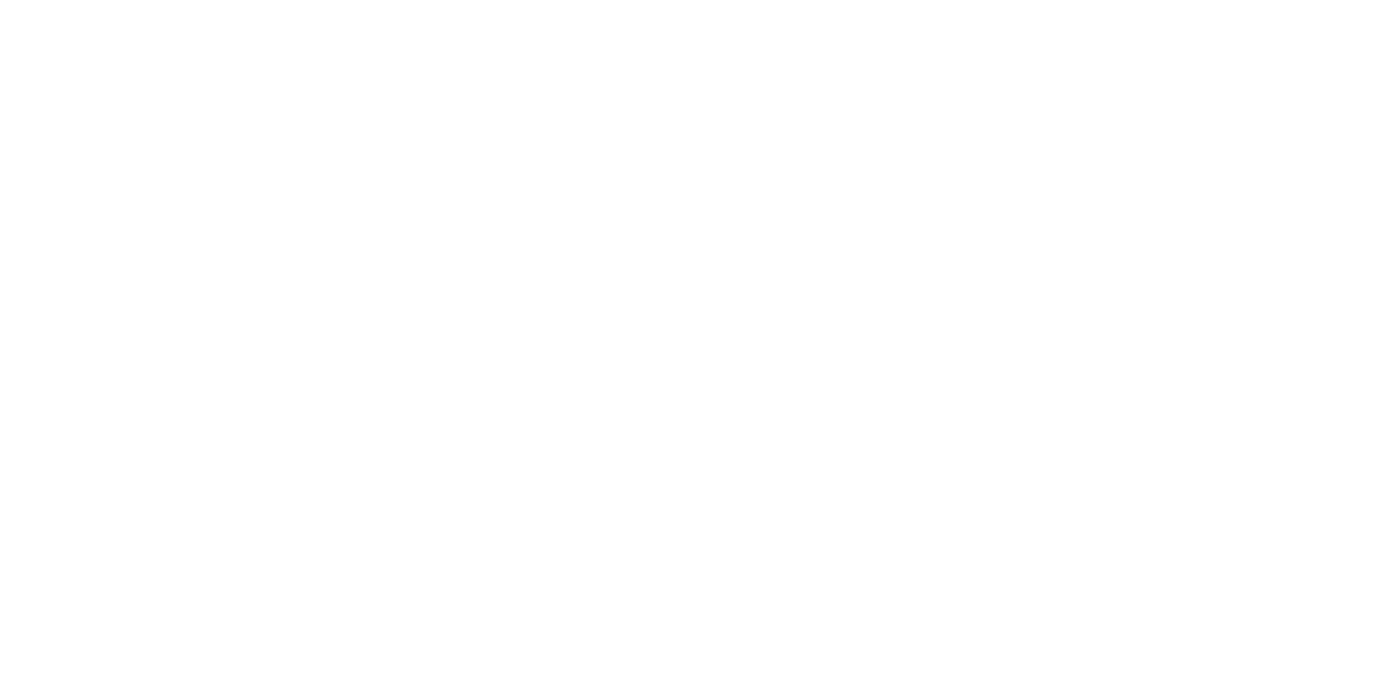 White Creative Expression Immersion pathway logo