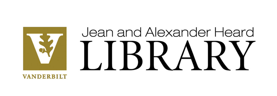 Jean and Alexander Heard Library