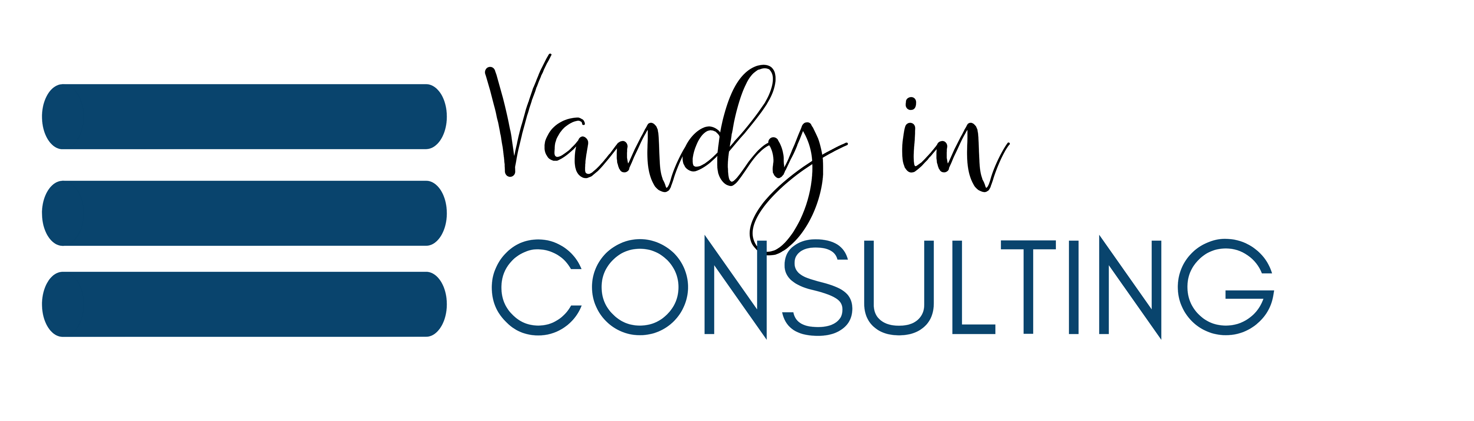 Vandy in Consulting Logo
