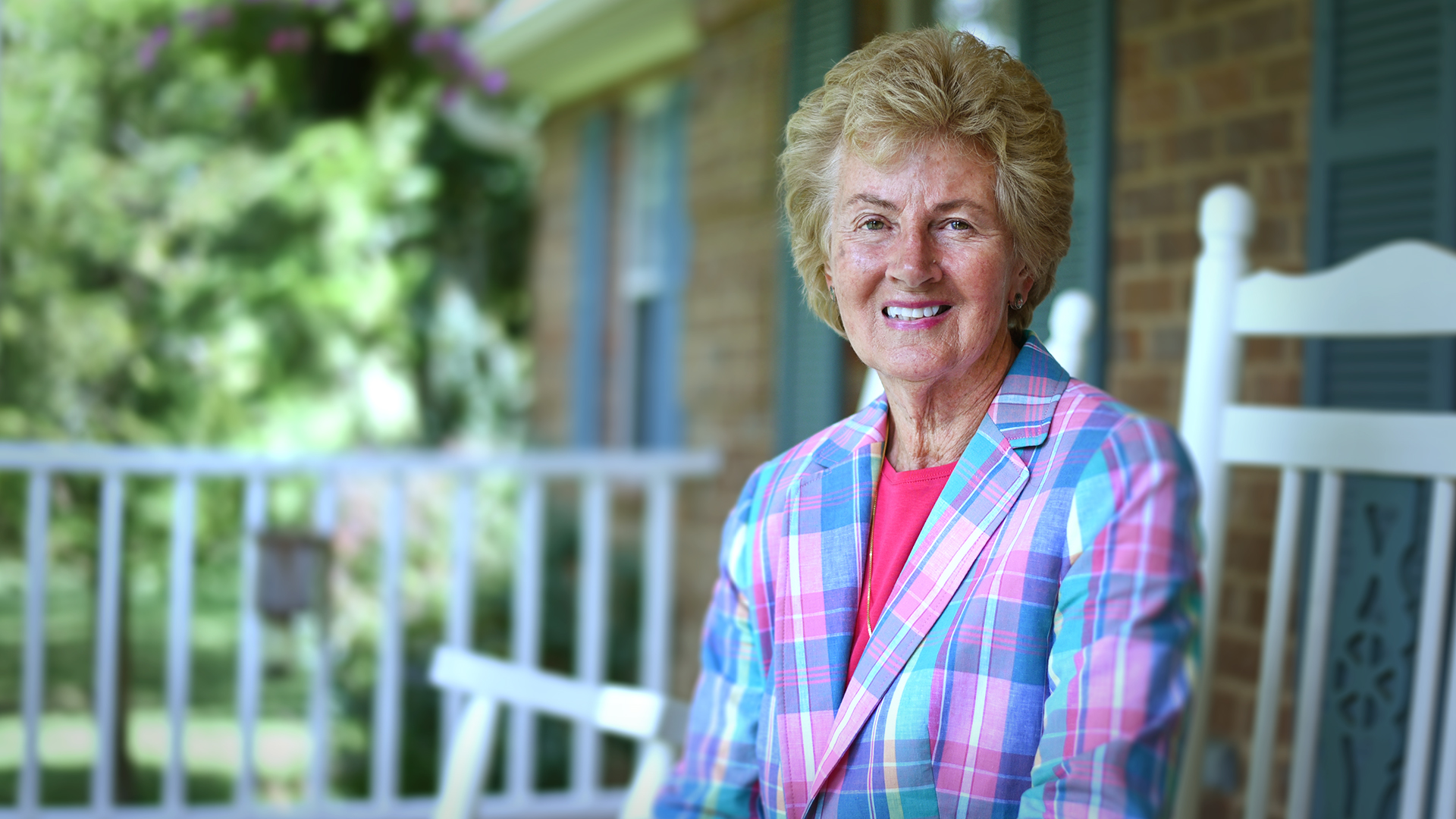 Janet Jernigan, BA'66: From activism to advocacy–a lifetime of caring