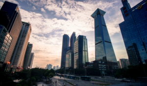 New connector helps faculty, student startups launch in China