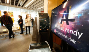 ArtLab explores intersections of art and science
