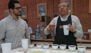 The Coffee Equity Lab and Scholarship of Everyday Life break new ground in coffee research