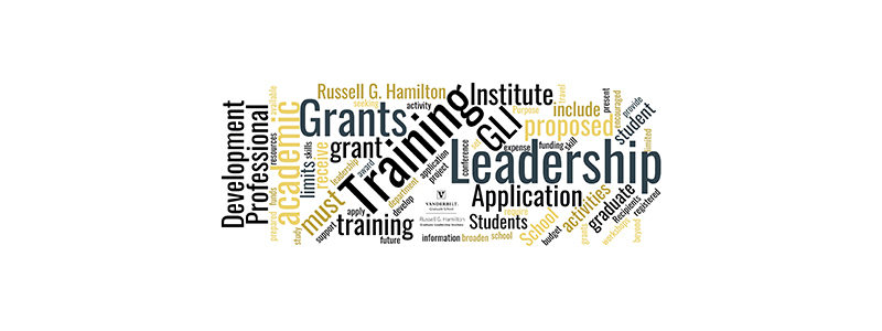 GLI Travel Grants re-branded!!! We are excited to announce that the GLI Professional Development & Training Grants are now accepting applications! Deadline: Thursday, August 27th!