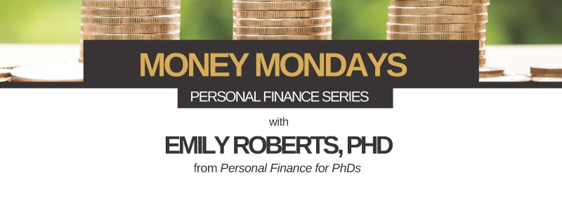 Join us the 2nd Monday of the month to learn strategies & skills to make the most of your money! Registration required