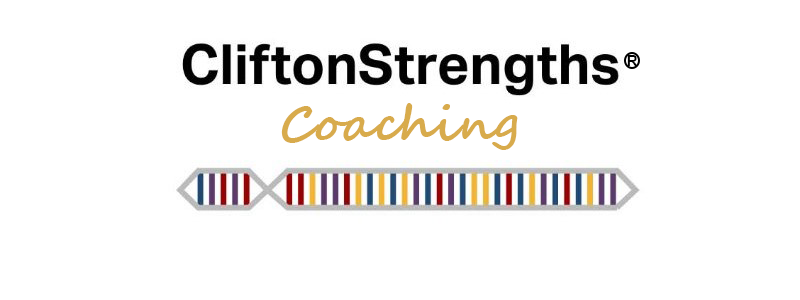 Schedule an appointment today for one-on-one strengths-based coaching with the CliftonStrengths® Assessment.