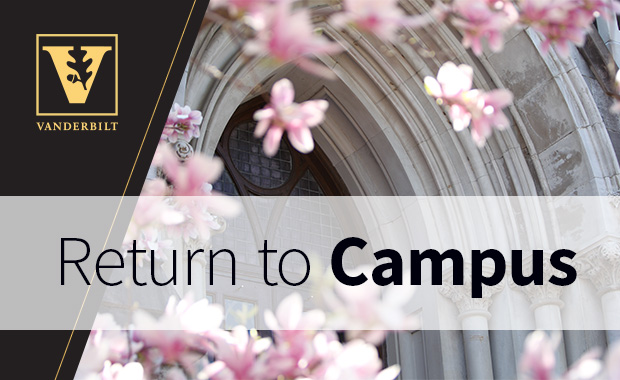 Return to Campus message archive
