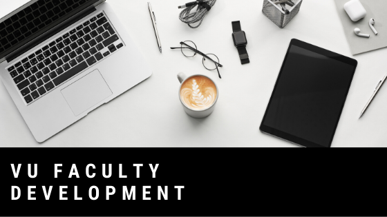 Faculty Development at Vanderbilt