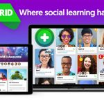 Flipgrid for communication practice