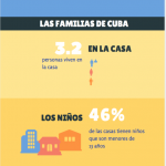 Infographic of Family Data