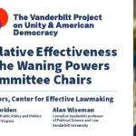 CEL Legislative Effectiveness