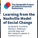Learning from the Nashville Model of Social Change