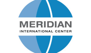 WATCH NOW: Meridian Int'l Center presents