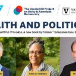 Faith and Politics May 25