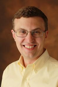Derek Bruff, CFT Director