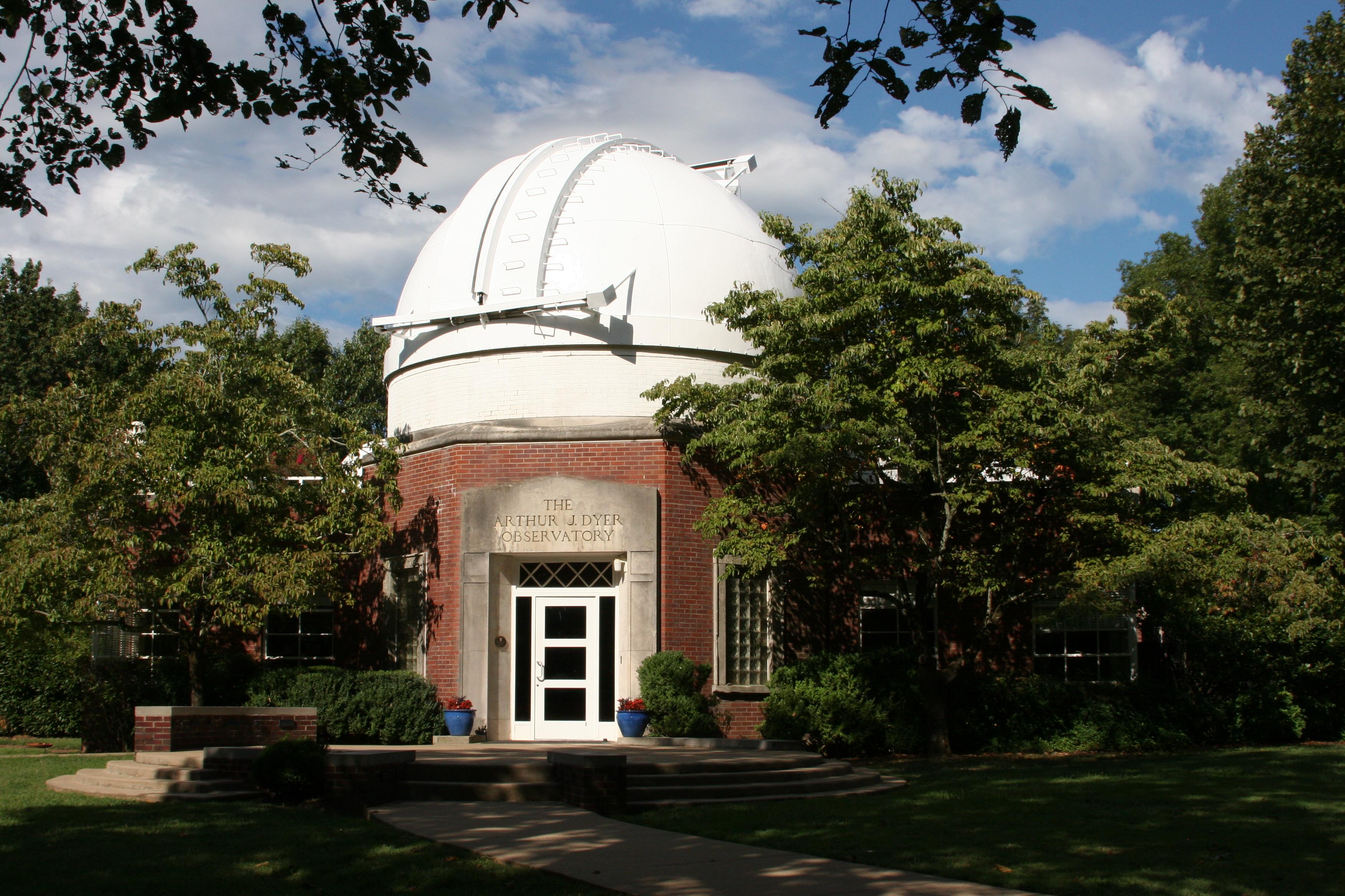 Dyer | Vanderbilt University