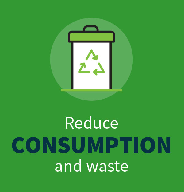 Image result for reduce waste