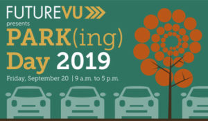Experience PARK(ing) Day Sept. 20