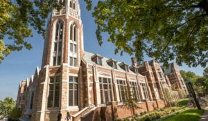E. Bronson Ingram College receives LEED Gold certification