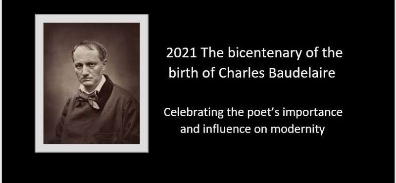 An online series of recorded talks by leading scholars who have consulted the collections in the Bandy Center for Baudelaire and Modern French Studies