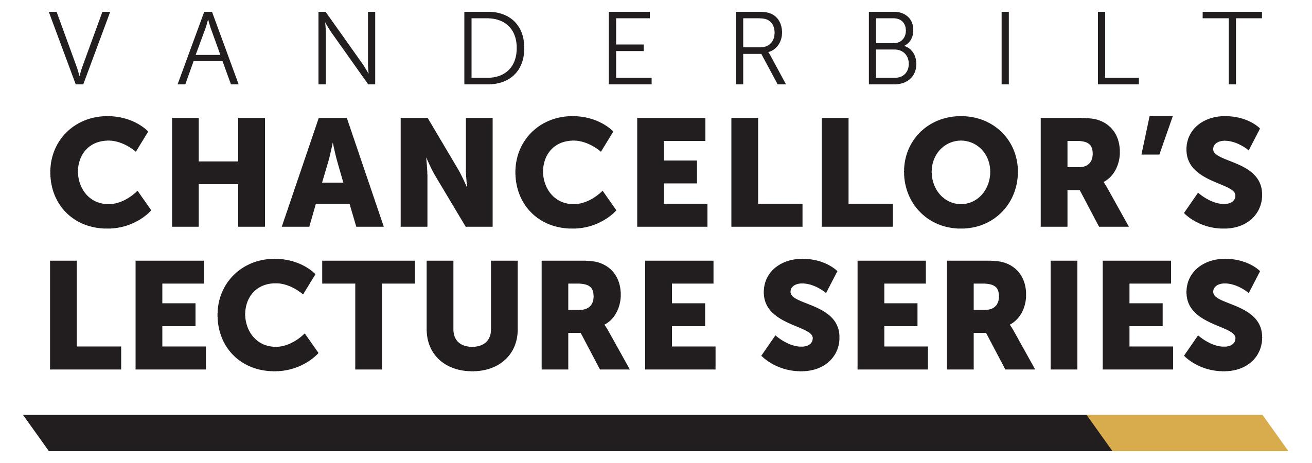 Vanderbilt Chancellor's Lecture Series