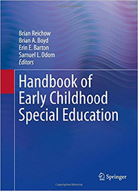 Special Education Best Practices And >> Researchers Spotlight Best Practices In Early Childhood Special
