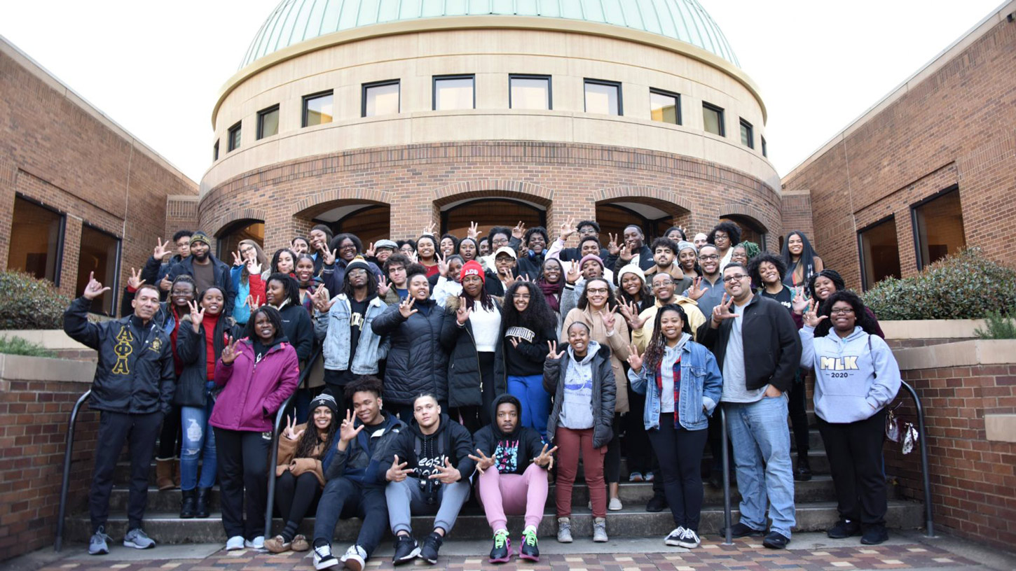 Photo of Black History Immersion Excursion